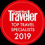 Condé Nest Traveler