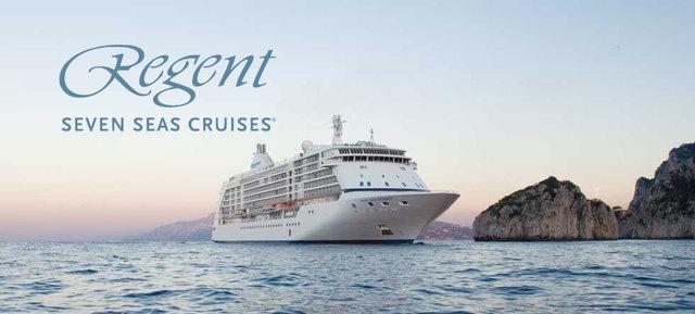 Regent Seven Cruises