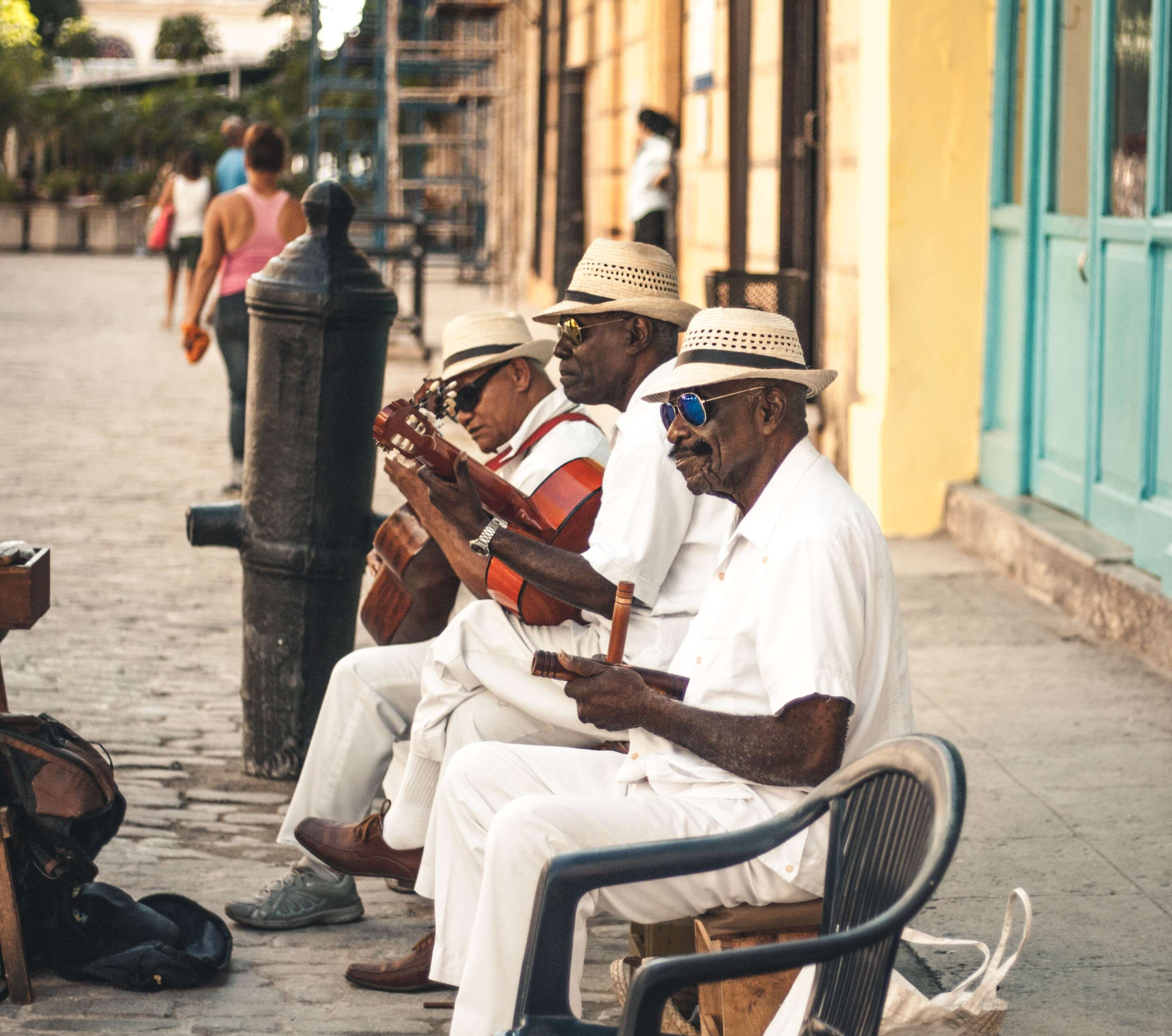Western Cuba Tour – The Heart of Cuba including Havana