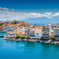 Crete - Land of History and Charm