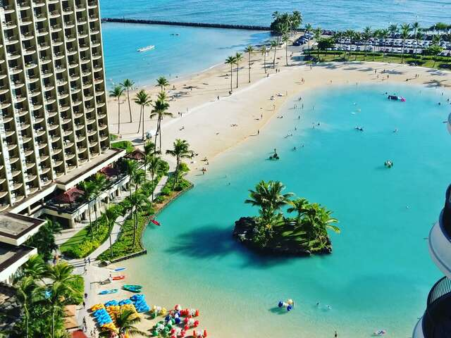 Hawaii Cruise & Stay