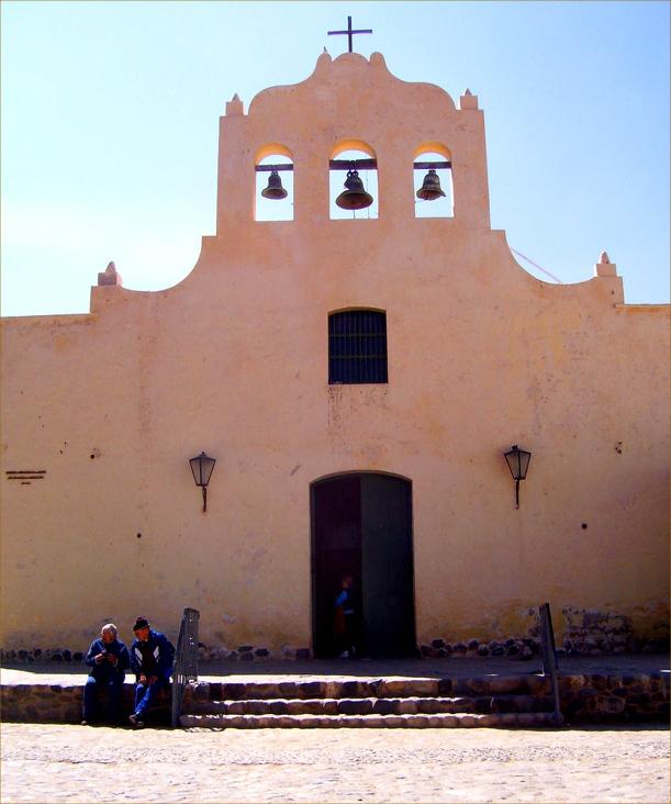 La Paloma Town