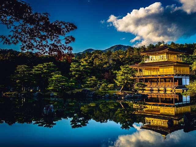 2020 -10 days Classical Japan