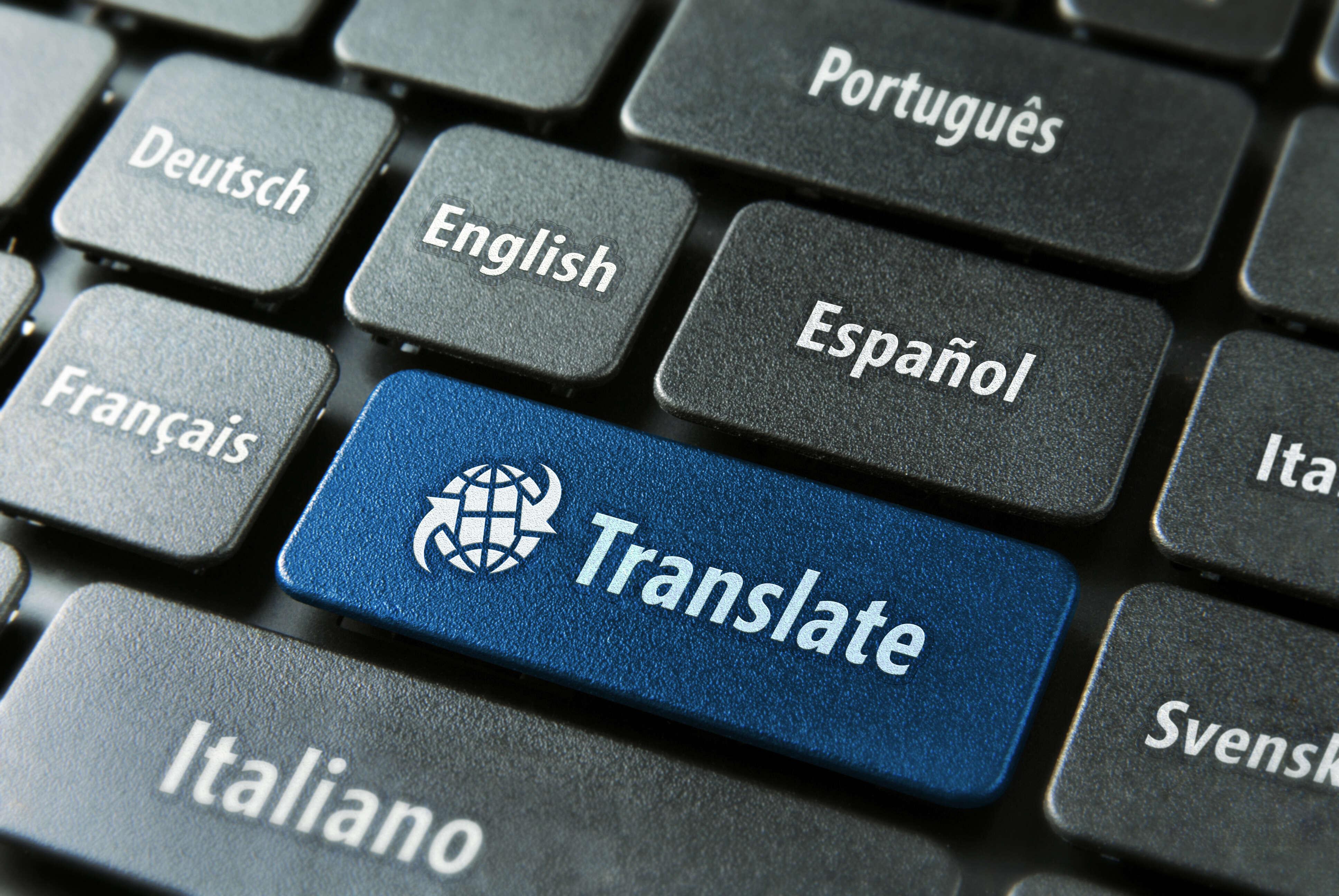 Language Translator for a More Hassle-Free Communication