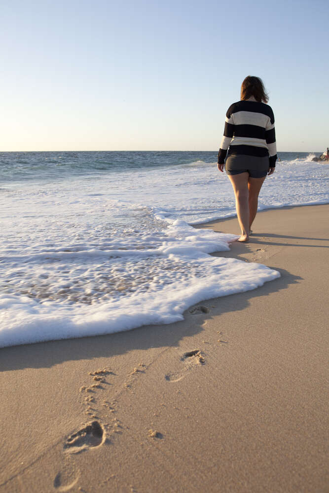 5 beaches in Perth that rock
