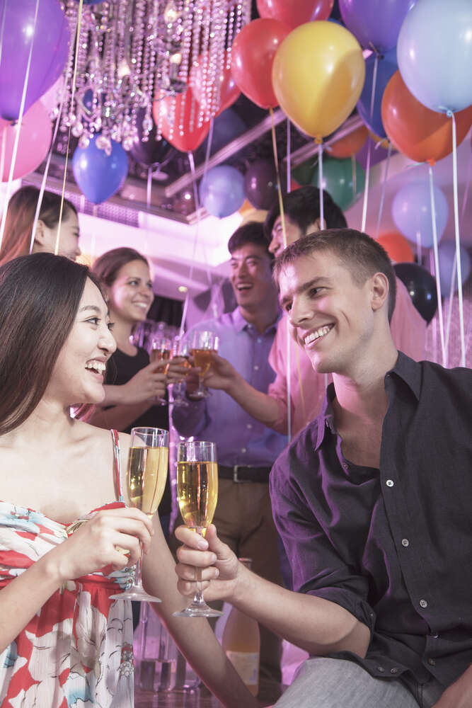 5 great roof top bars in Bejing