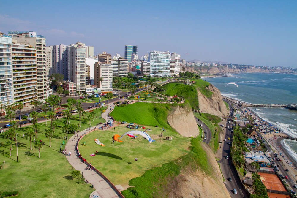 10 Interesting facts about Lima