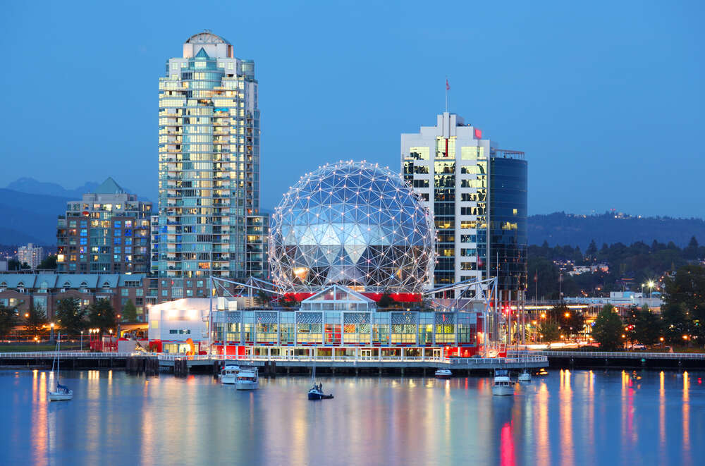 10 Interesting facts about Vancouver