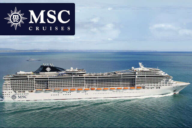 15 Reasons to Sail MSC