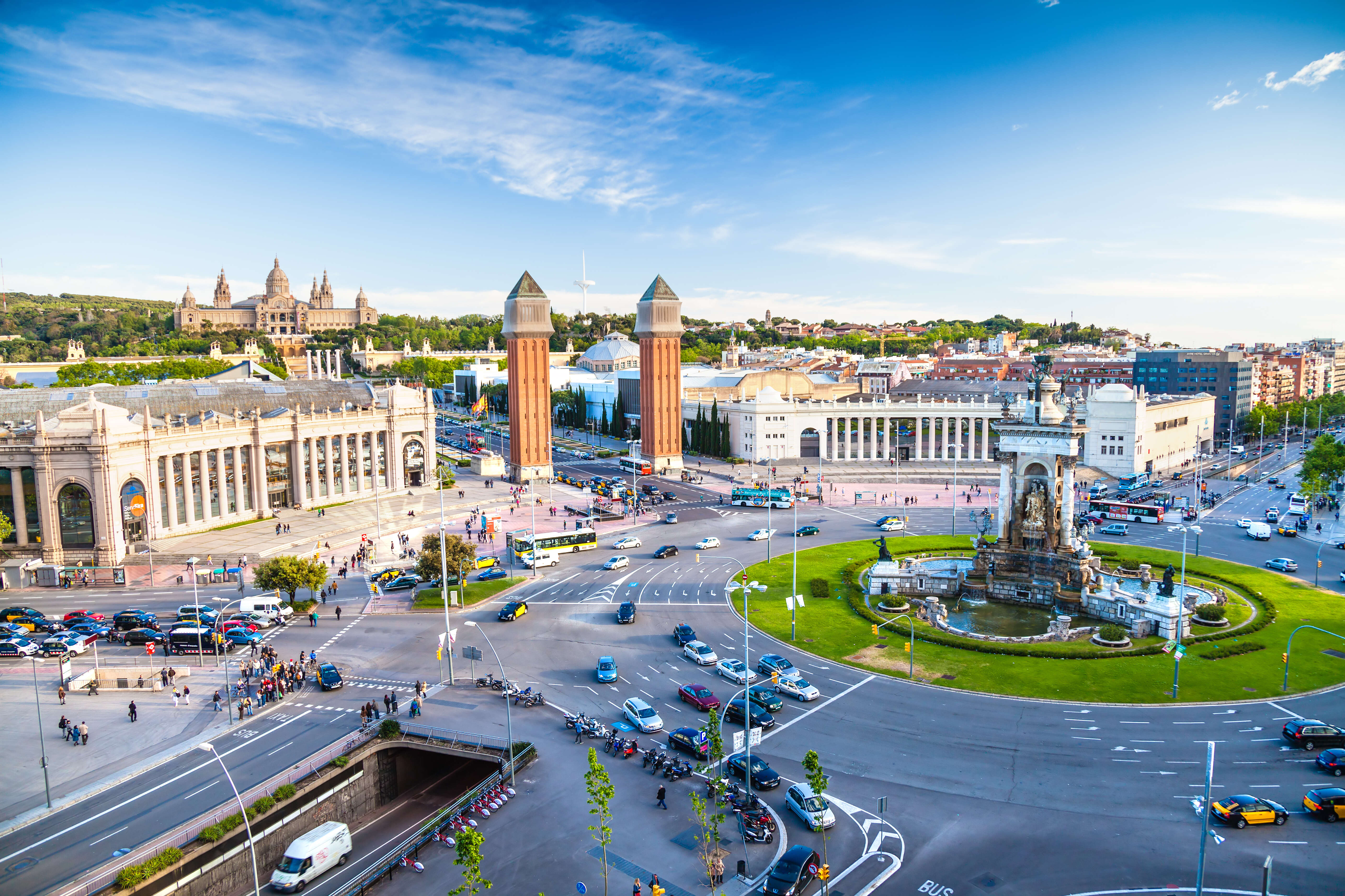 5 things you need to know about Barcelona