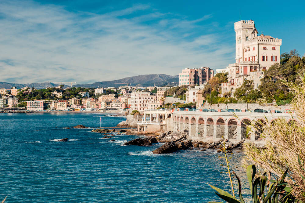 5 things you need to know about Genoa