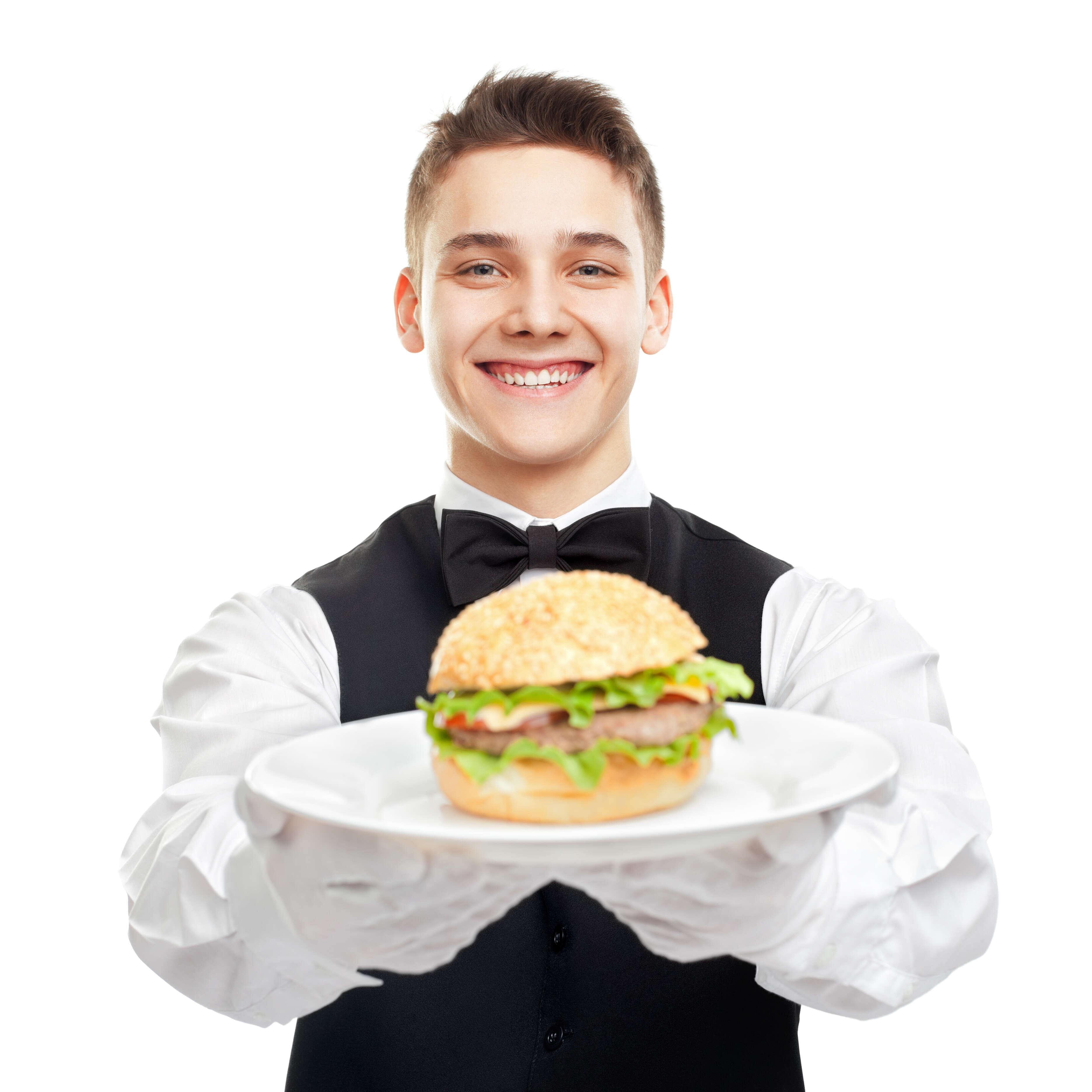 Best Burger joints in El Paso