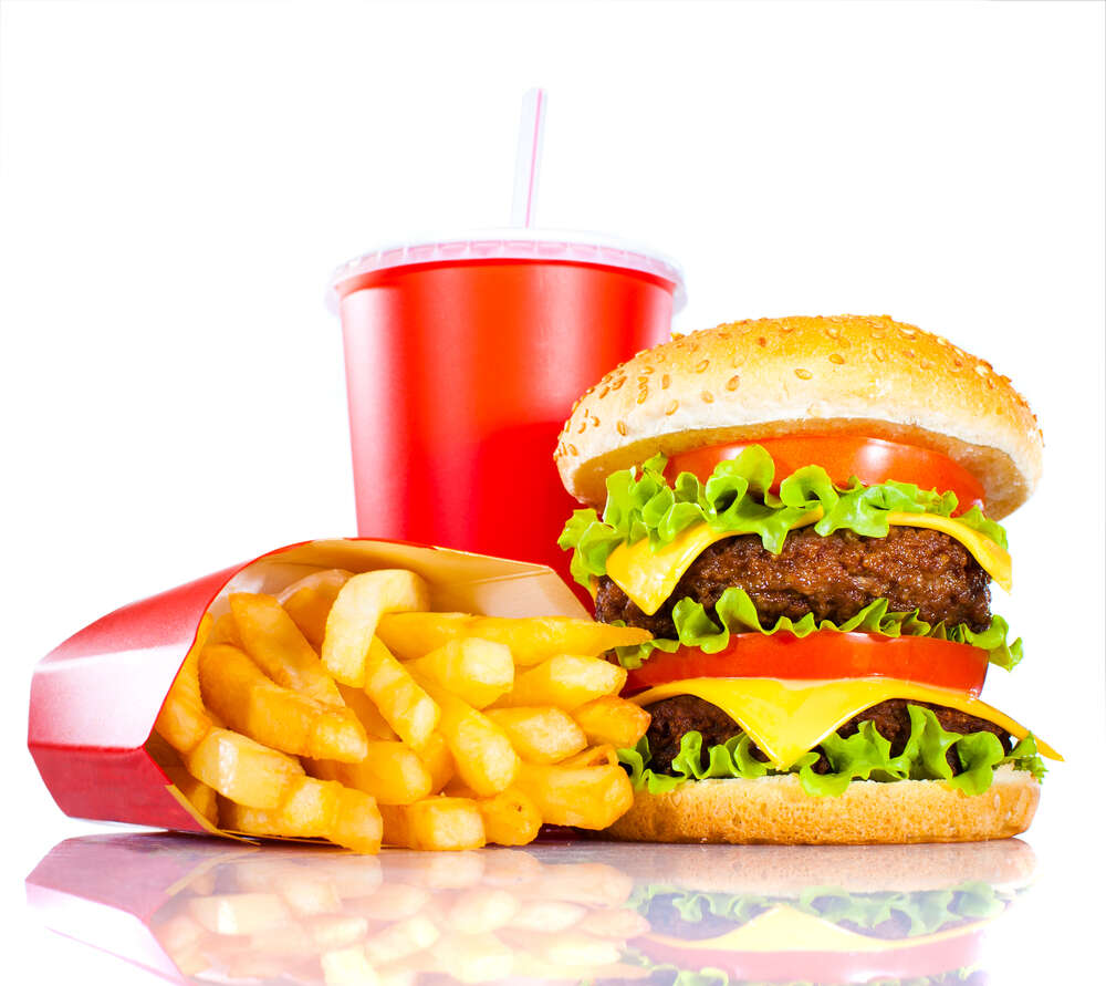 Best Burger joints in Columbus