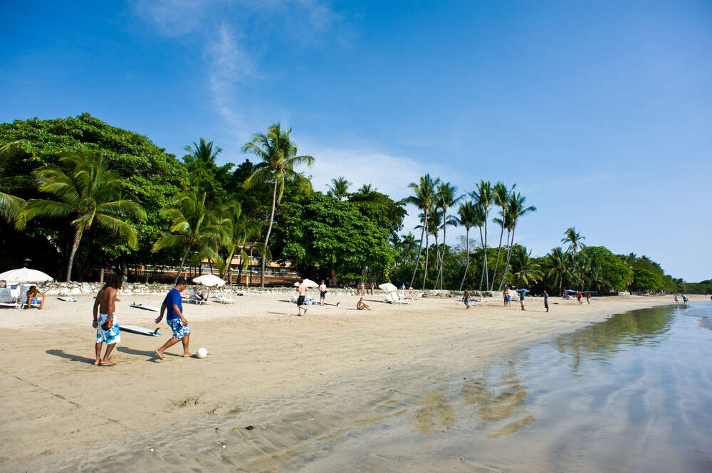 Why Costa Rica is such a hot travel destination