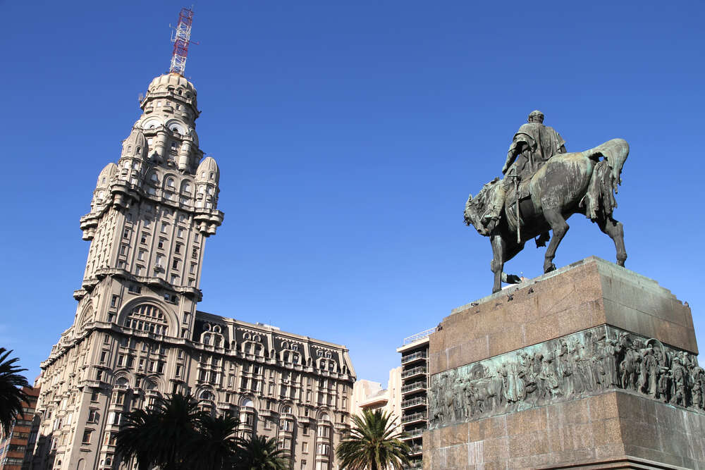 5 things you need to know about Montevideo
