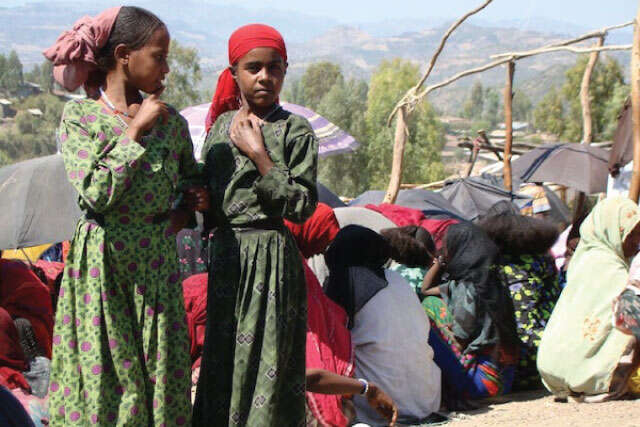 Top 5 Ethiopian Experiences