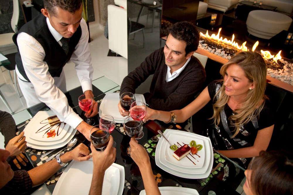 5 great restaurants in Heidelberg