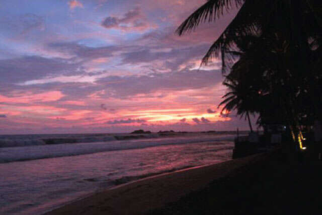 Sri Lanka: Asia's Hidden Jewel