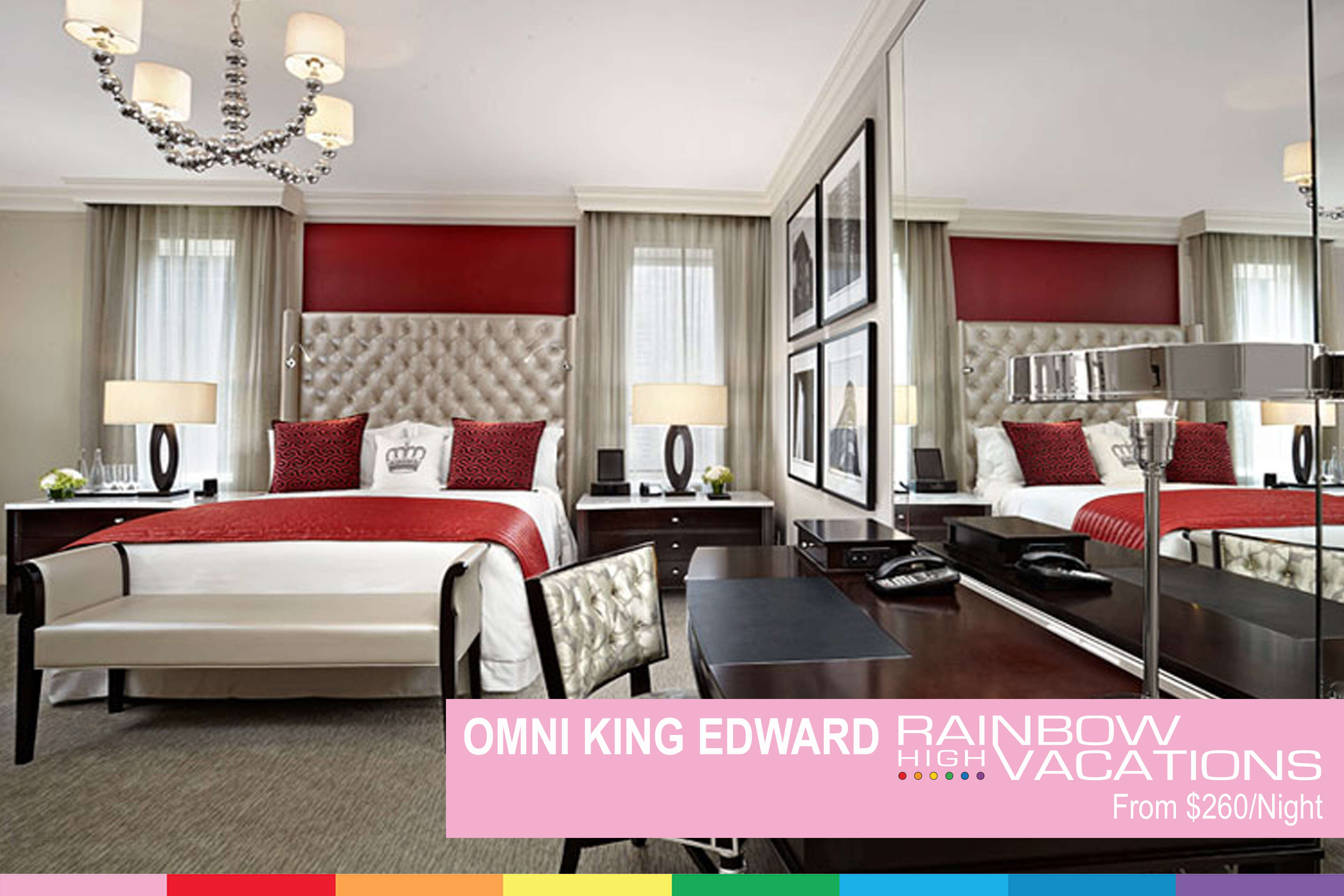OMNI KING EDWARD