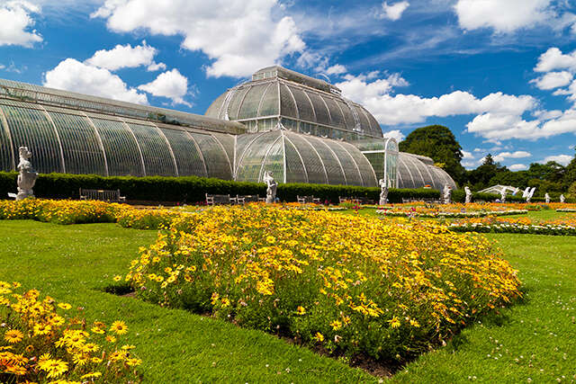 Tour with Collette & the Royal Horticultural Society