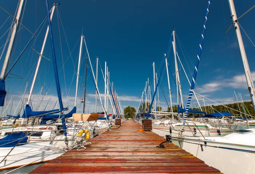 Disney's Yacht Club Resort, Lake Buena Vista