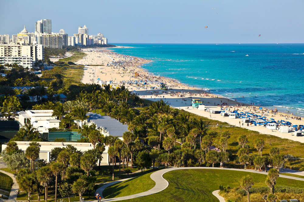 Acqualina Resort & Spa, Miami Beach