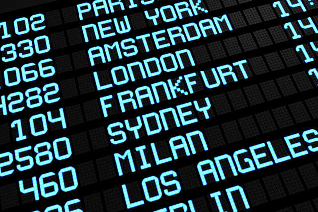 Keeping Up With Changes in Frequent Flyer Programs