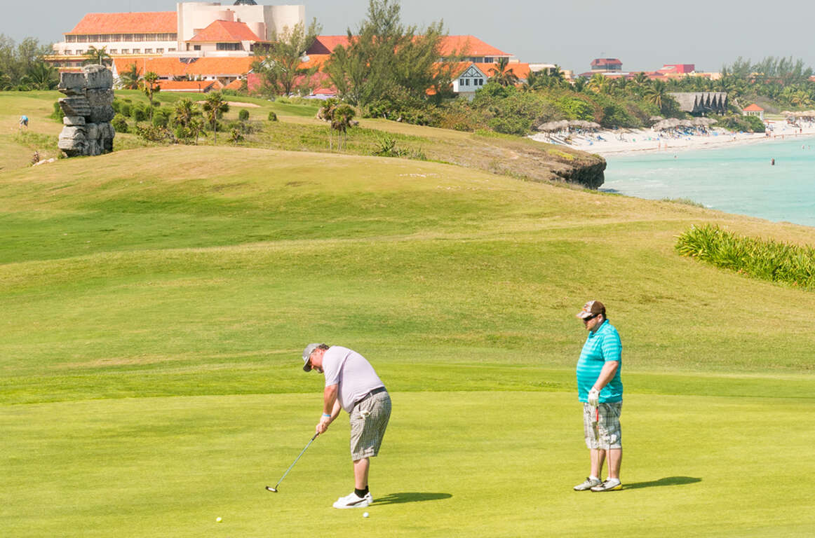 Melia Las Americas Resort