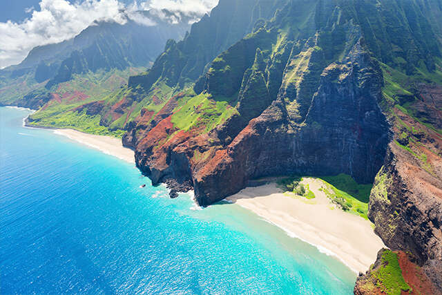 10 Natural Wonders of Hawaii