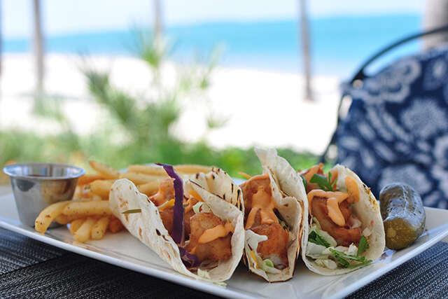 Riviera Nayarit: A small taste of the Ocean