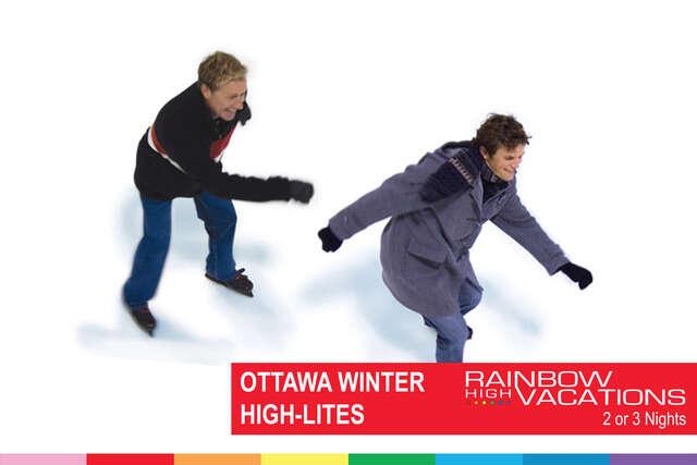 OTTAWA WINTER HIGH-LITES