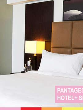 PANTAGES HOTEL & SPA