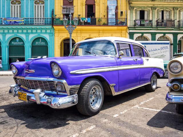 Cuba by Car - Transat Holidays