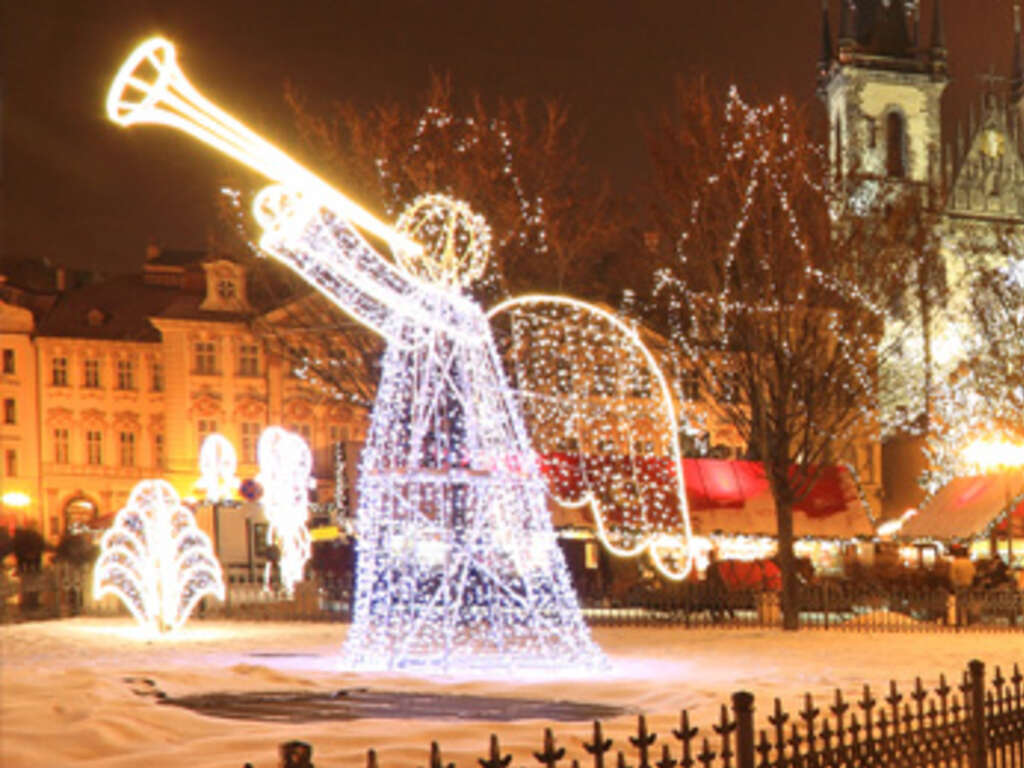 Christmas In Europe Wallpaper.Best Christmas Markets In Europe