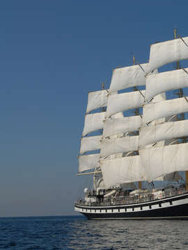 Looking for a Greener Vacation ? Try Tall Ship Cruising with Starclippers
