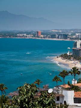 CasaMagna Marriott Puerto Vallarta Resort & Spa. Mexico at its best
