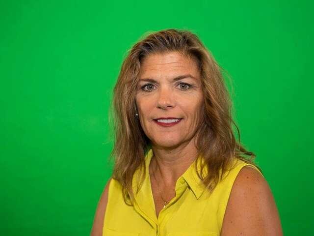 Carol Behne