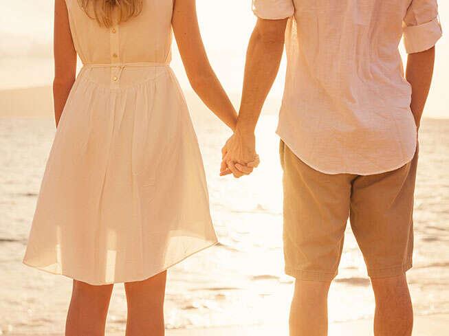 Top 5 Honeymoon Destinations