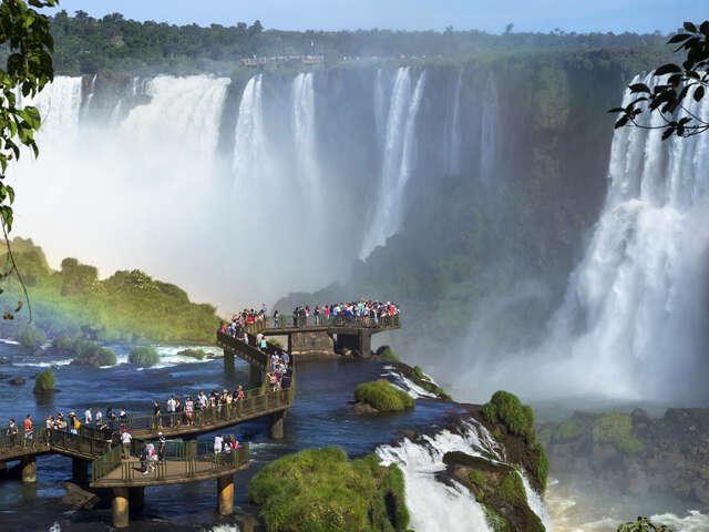 Argentina Honeymoon- Best of Patagonia - 22 Days