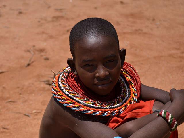 Classic Kenya: A Tented Camp Safari with Globus
