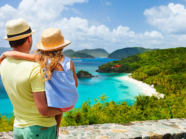The Caribbean for Families