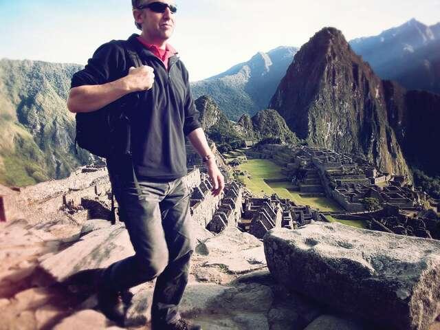 Machu Picchu Explorer by G Adventures