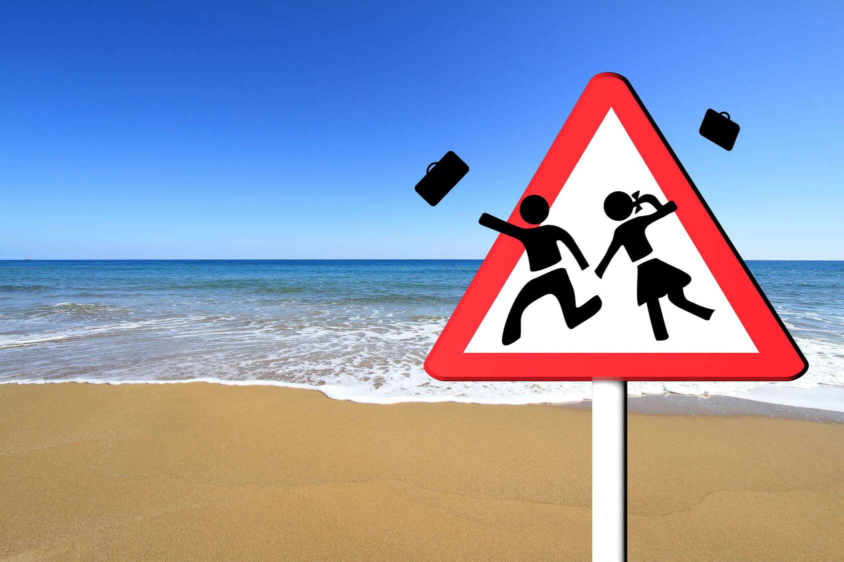Understanding Travel Advisories: The Four Risk Levels