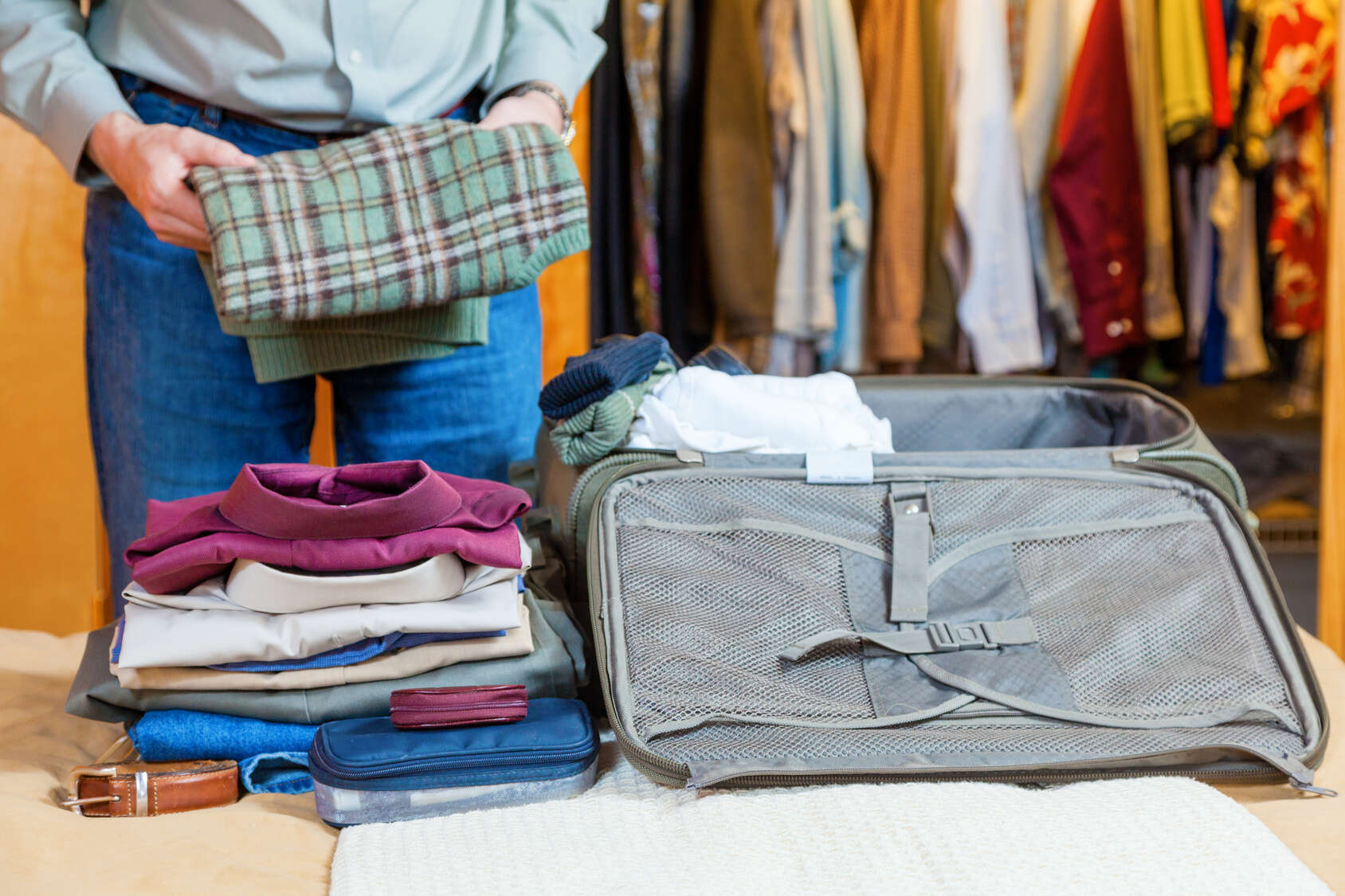 8 Packing Tips for Winter Travel
