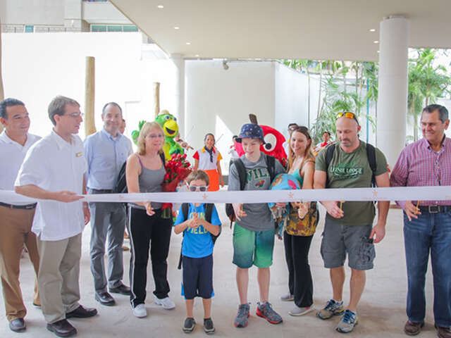AMResorts Opens First Sunscape Resort & Spa in Puerto Vallarta