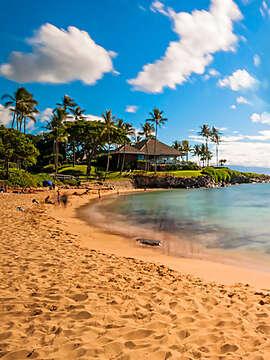 Honeymoon At the Exclusive Aston Maui Kaanapali Villas