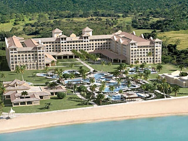 Stay At The Impressive Hotel Riu Guanacaste During Your Trip To Costa Rica