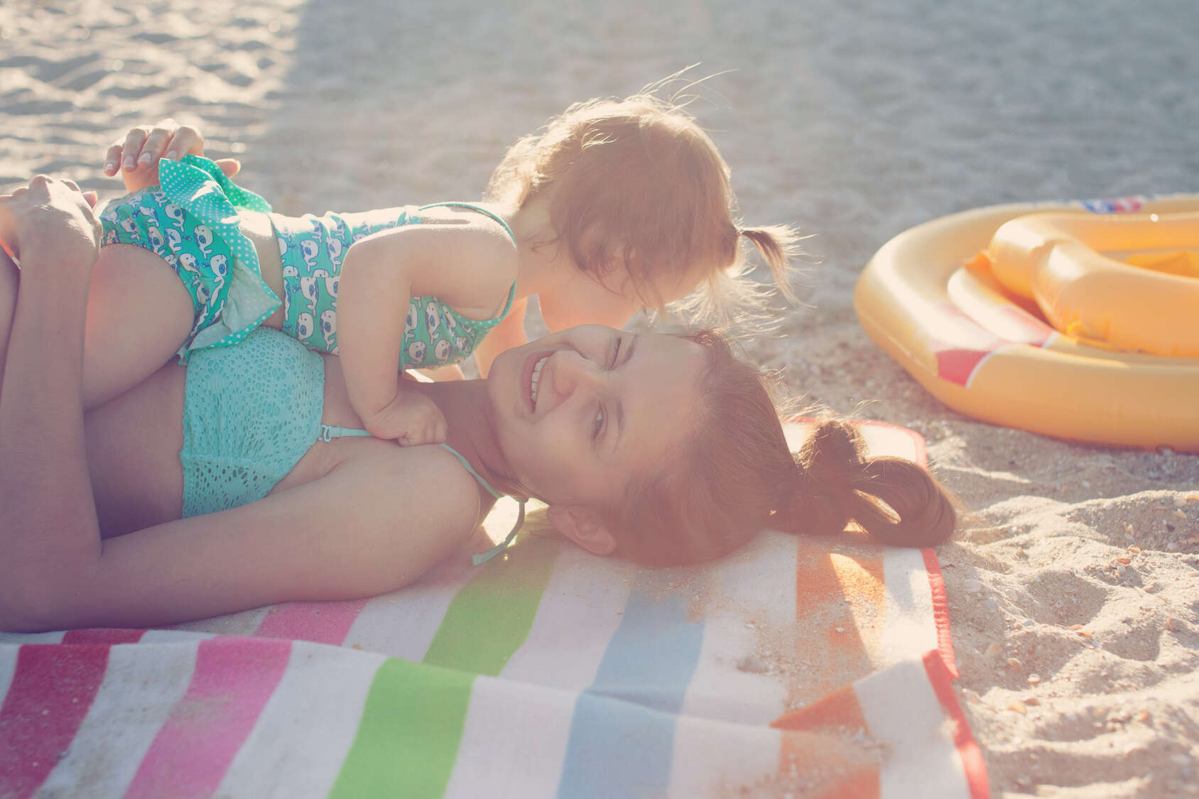 Vacations for Single Parents