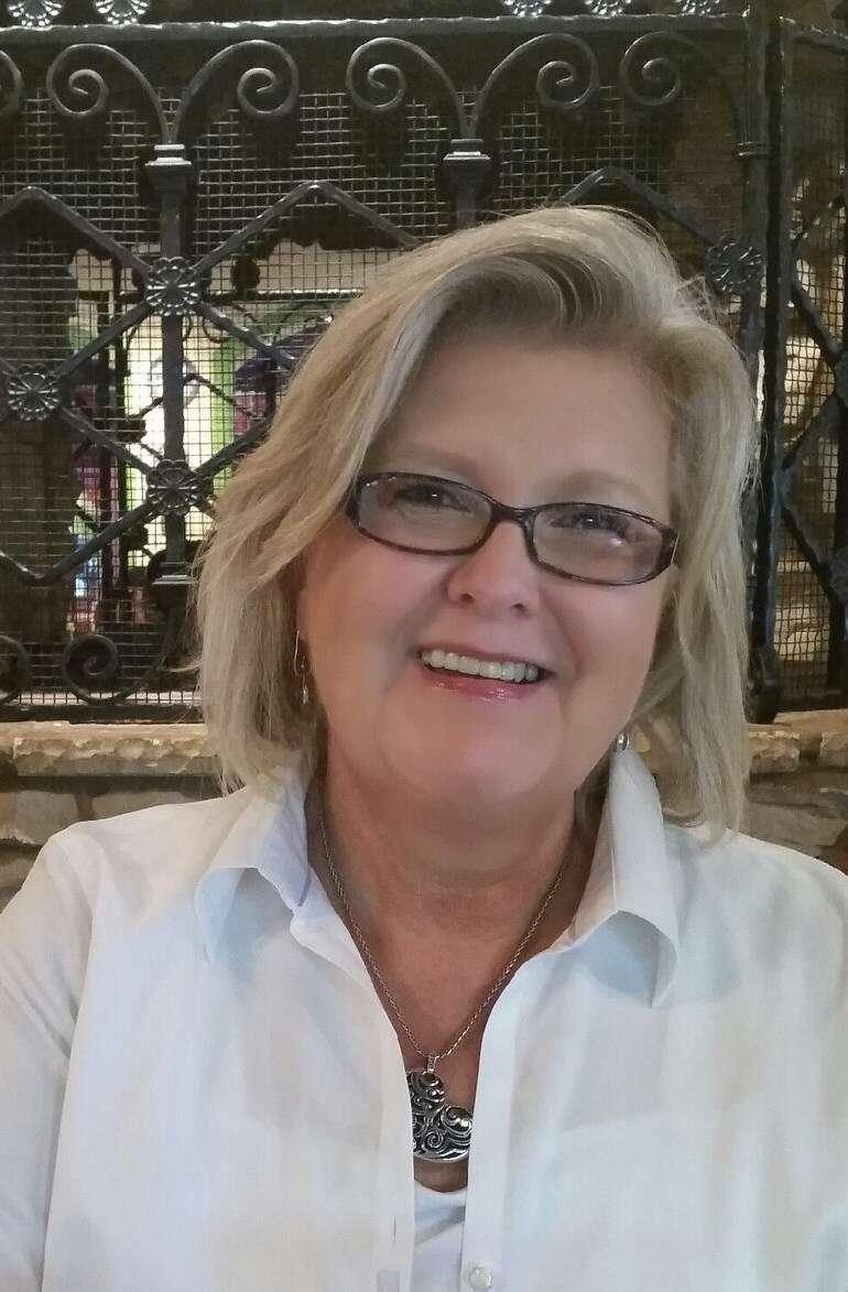Nancy Rosen