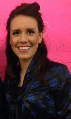 Samantha Wright Pharm.d